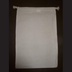 Bavlněný pytlík 30 x 45 cm