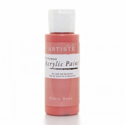 Akrylová barva starorůžová 59 ml