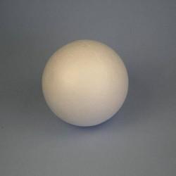 Polystyrenová koule 7 cm