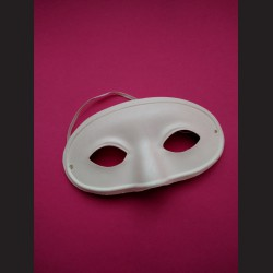 Papírová maska na oči