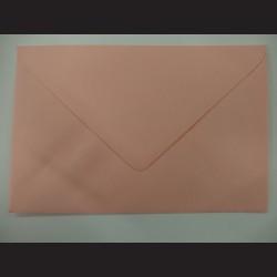 Balení obálek 10 ks - světle růžové, C5