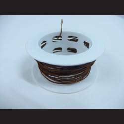 Gympa - moka, 1mm