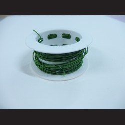 Gympa - Tmavě zelená, 1mm