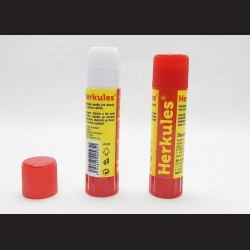 Herkules, tuhá lepící tyčinka - 40 g