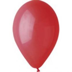 Balónek - červený