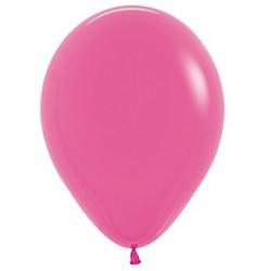 Balónek - růžový