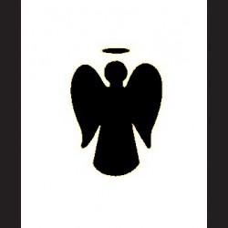 Raznice - anděl, 3,7 cm