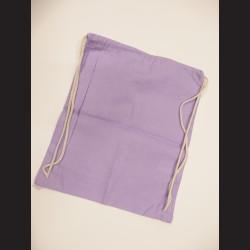 Vak na záda - fialový
