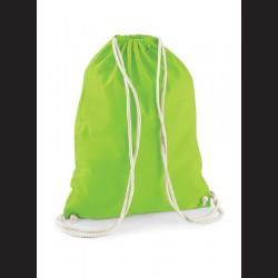 Vak na záda - zelený