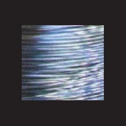 Světle modrý drát 0.5 mm
