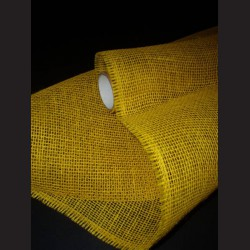 Juta žlutá