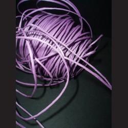Papírový drátek fialový