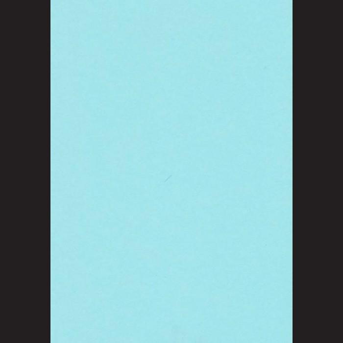 Fotokarton A4 Světle modrá