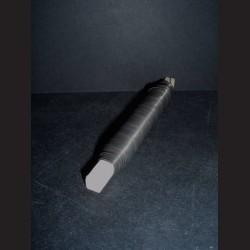 Vazačský drát - černý