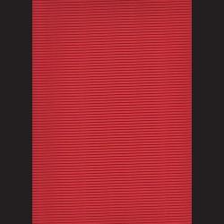 Vlnitá lepenka A4 Červená