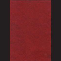 Vínový melír filc 45 cm x 1 m