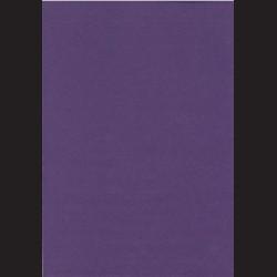 Tmavě fialový filc 45 cm x 1 m