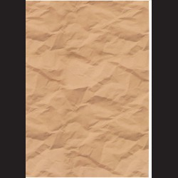 Fotokarton A4 Zmačkaný papír