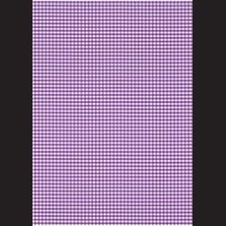 Fotokarton A4 Kostičkovaný tmavě fialový