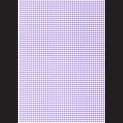 Fotokarton A4 Kostičkovaný světle fialový