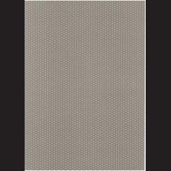 Fotokarton A4 Puntíkovaný šedý
