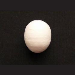 Vejce vatové 24x30mm