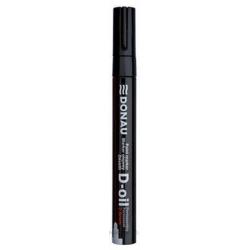 Lakový popisovač černý 2,8 mm