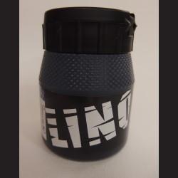 Barva na linoryt - černá, 250 ml