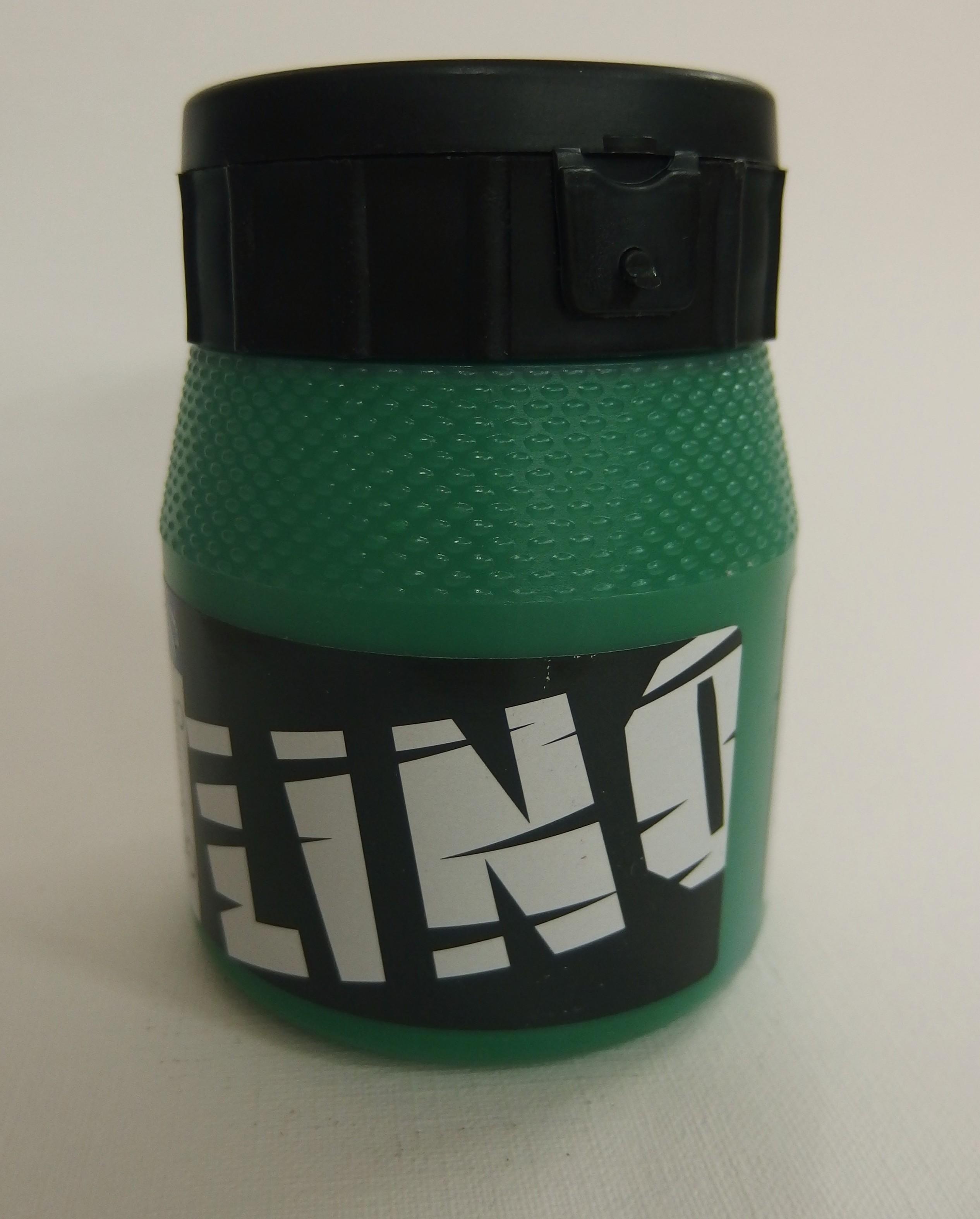 Barva na linoryt - zelená 2a5bbfd069