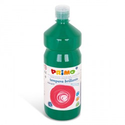 Temperová barva Magic - tmavě zelená, 1000 ml