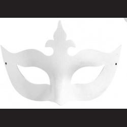 Papírová maska na obličej Harlequin 3