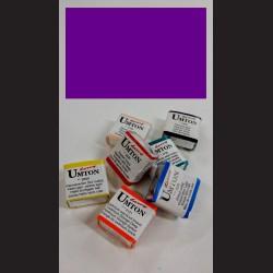 Akvarelová barva Umton - Kobalt fialový tmavý, 2,6 ml