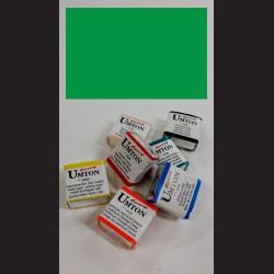 Akvarelová barva Umton - Permanentní zeleň střední, 2,6 ml