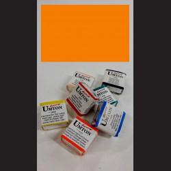 Akvarelová barva Umton - Kadmium oranžové světlé, 2,6 ml