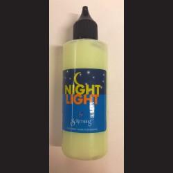 Barva svítí ve tmě, žlutá 85 ml