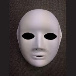 Papírová maska na obličej