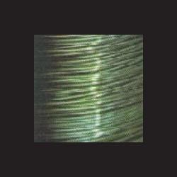 Zelený drát 0.3mm
