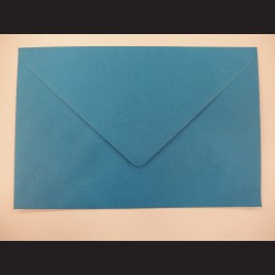 Balení obálek 10 ks - tmavě modré, C5