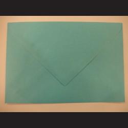 Balení obálek 10 ks - světle modrá, C5