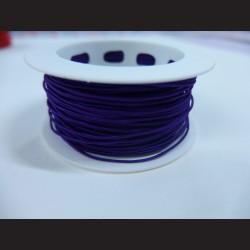 Gympa - tmavě fialová, 1mm