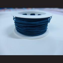 Gympa - Tmavě modrozelená, 1mm
