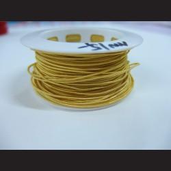 Gympa - žlutá, 1mm