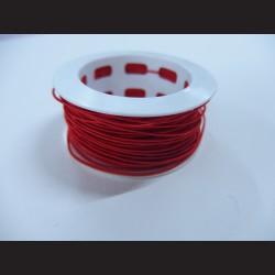 Gympa - červená, 1mm