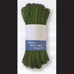 Listová zeleň lýko