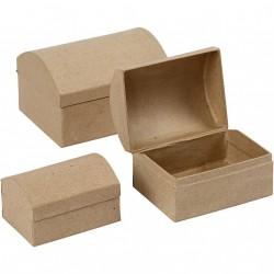 Krabička na poklad - velká