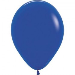 Balónek - tmavě modrý