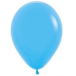 Balónek - světle modrý