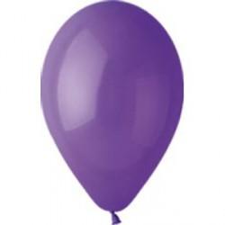 Balónek - fialový