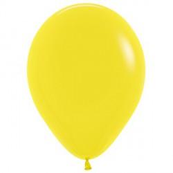Balónek - žlutý