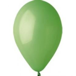 Balónek - zelený